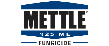 Mettle<Sup>®</Sup> 125 ME
