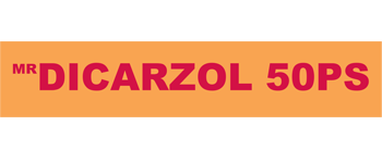 Dicarzol<sup>®</sup> 50 PS